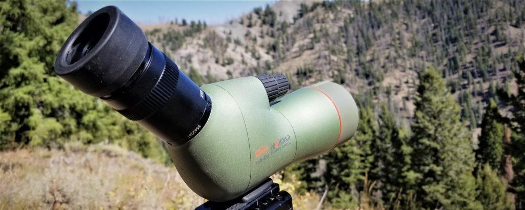 Kowa 553 Spotting Scope