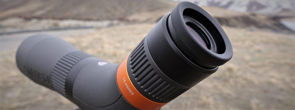 Maven CS.1 Compact Spotting Scope