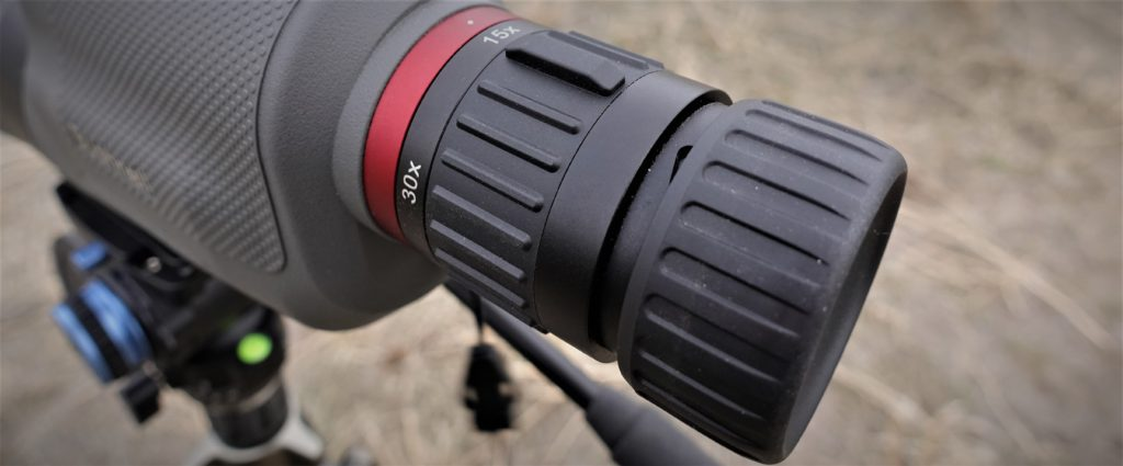 Bushnell Nitro 65mm Compact Spotting Scope