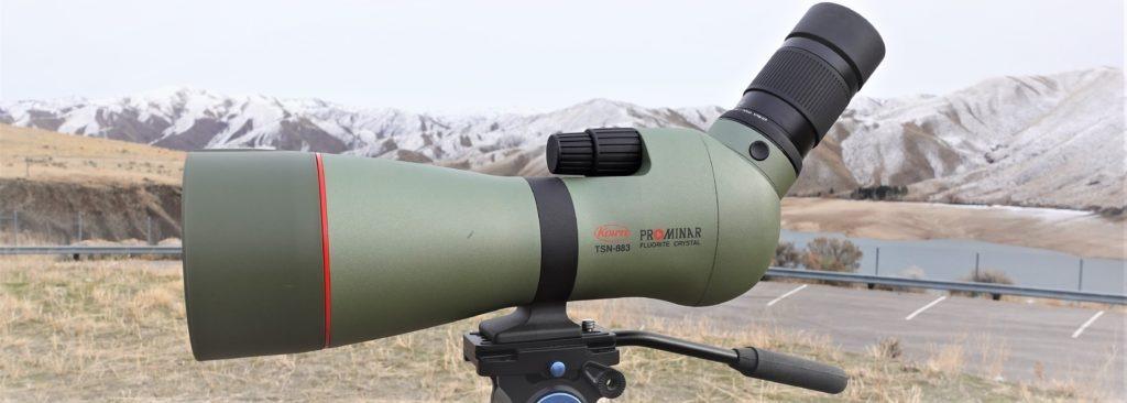 Kowa TSN 883 Spotting Scope