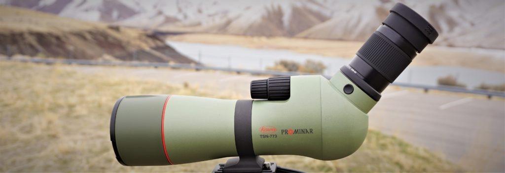 Kowa TSN 773 Spotting Scope