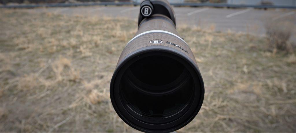Bushnell Forge Spotting Scope