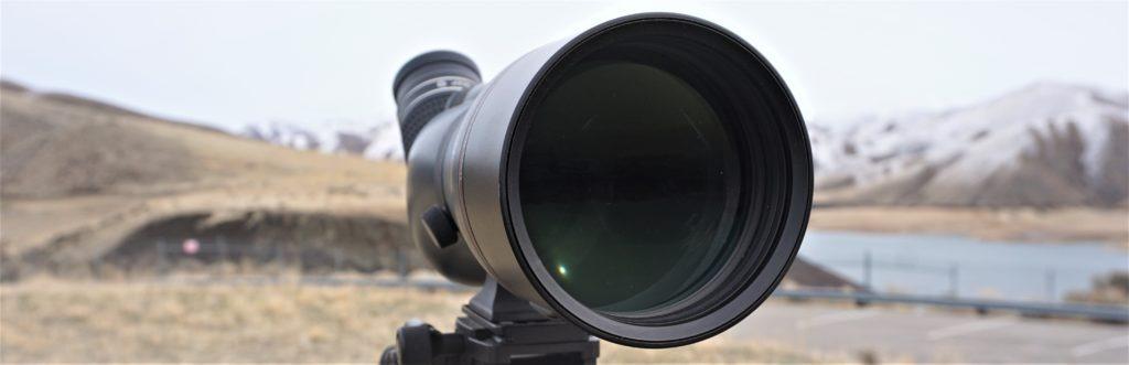 Athlon Cronos Spotting Scope