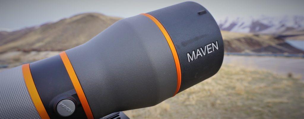 S1 Maven Spotting Scope