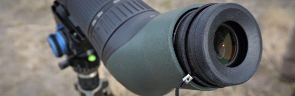 Swarovski ATX 85mm Spotting Scope