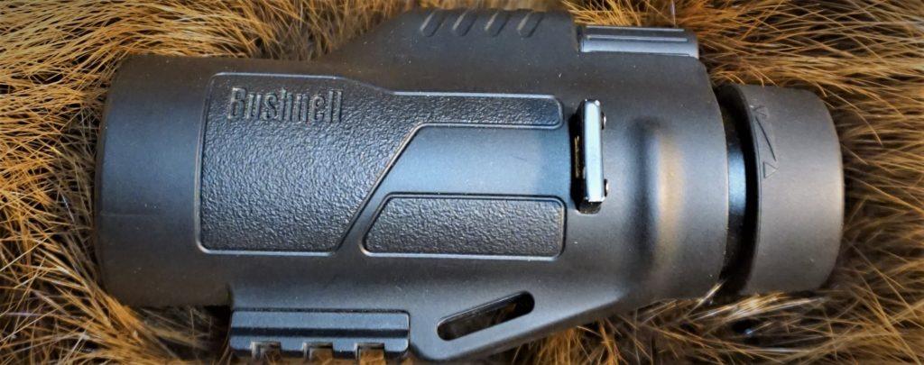 10x42 Bushnell Legend HD Monocular