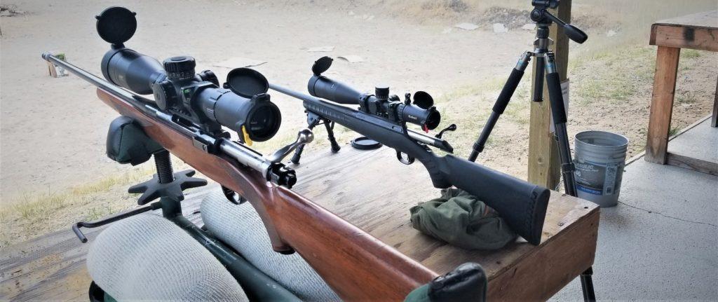 Bushnell Elite Tactical XRS II