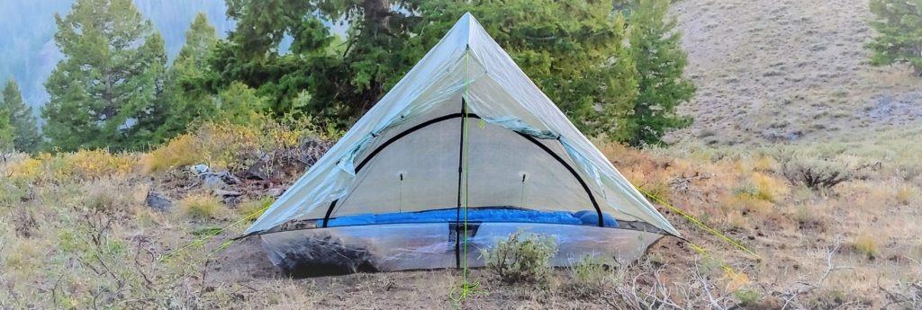 Zpacks Altaplex Tent