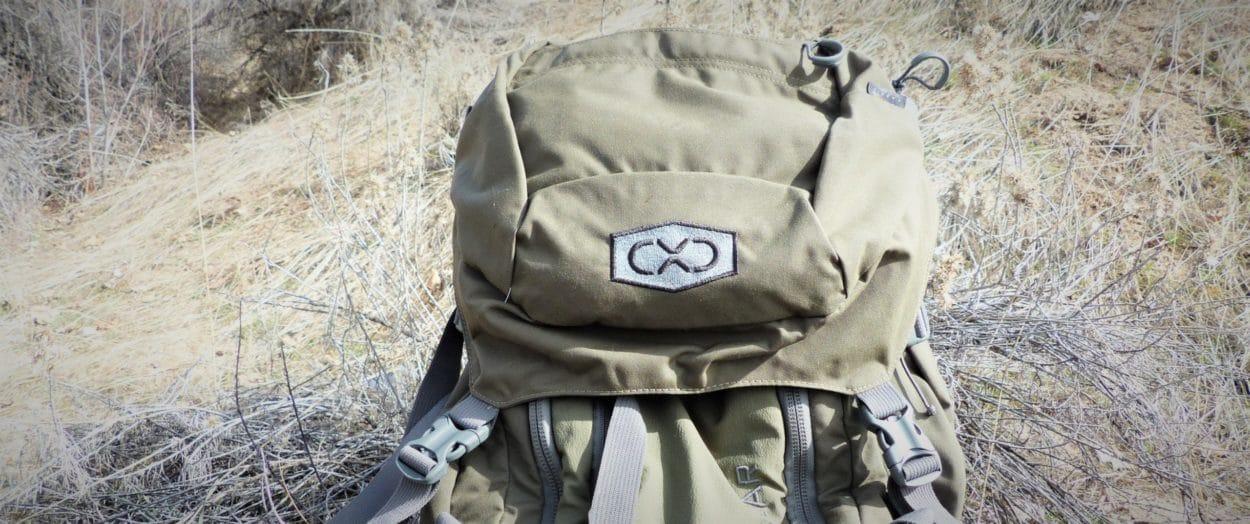Exo Mountain Gear K3 4800 Pack