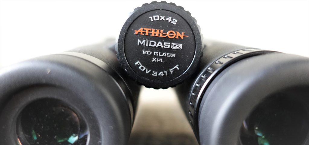 Athon Midas 10x42 Binoculars