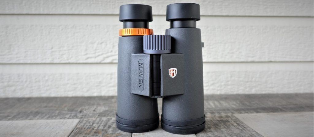 Maven C1 10x42 Binoculars - Best Hunting Binoculars review