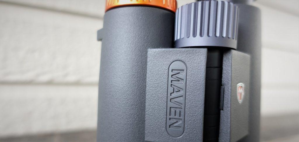 Maven C1 10x42 Binoculars