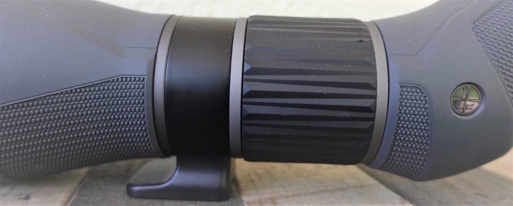 Leupold Santiam SX-5 Spotting Scope