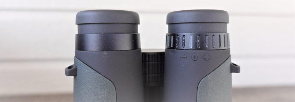 GPO Passion ED Binoculars