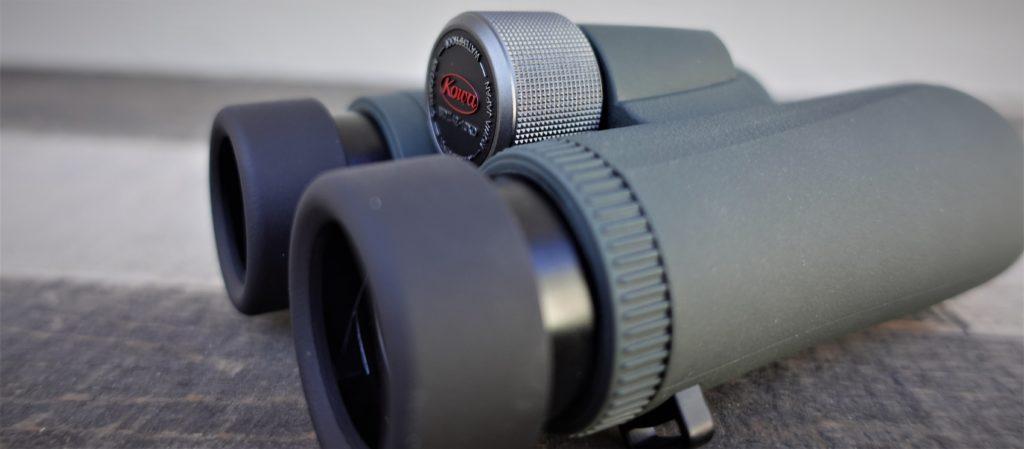 Kowa BDII 10x42 Binoculars