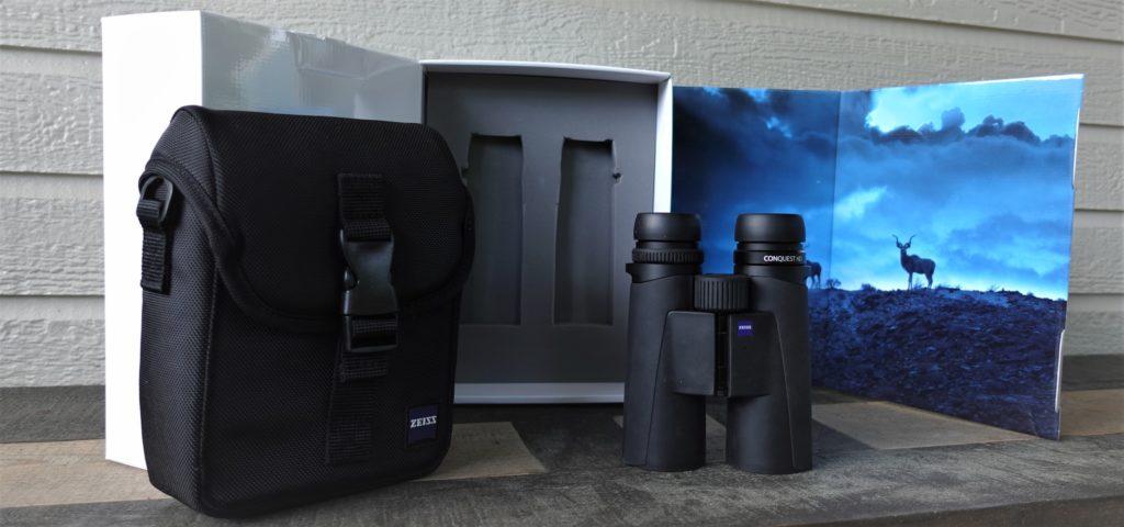 Zeiss Conquest HD Best Bincoulars under $1000