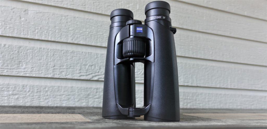 Zeiss Victory SF - Best binoculars