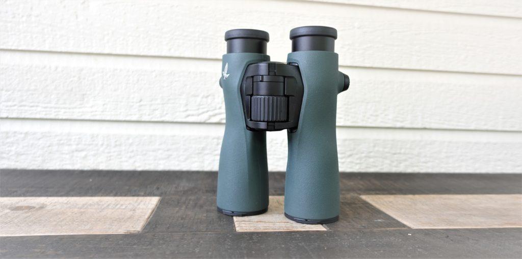 Swarovski NL Pure - Best Binoculars for Hunting