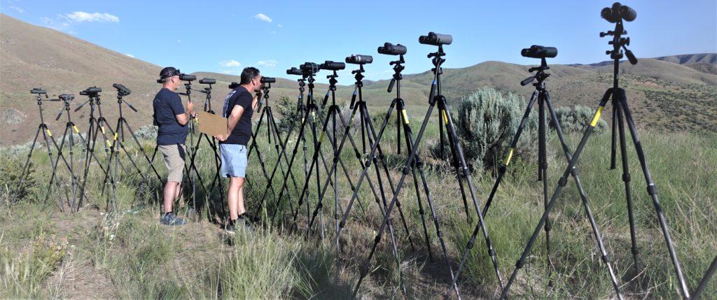 Best binoculars in the world