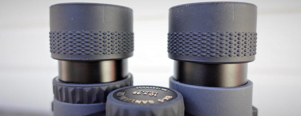 Leupold Santiam BX-5 HD Binoculars