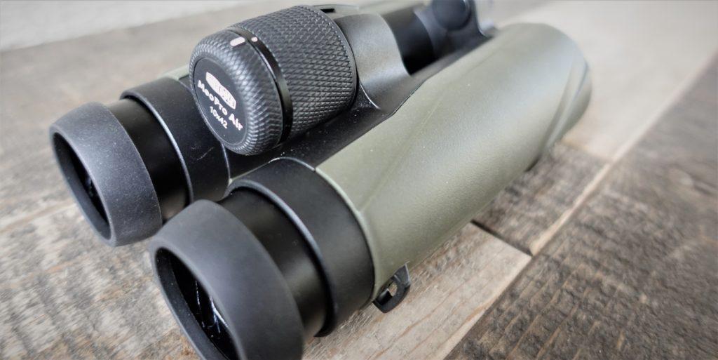 Meopta Meopro Air Binoculars