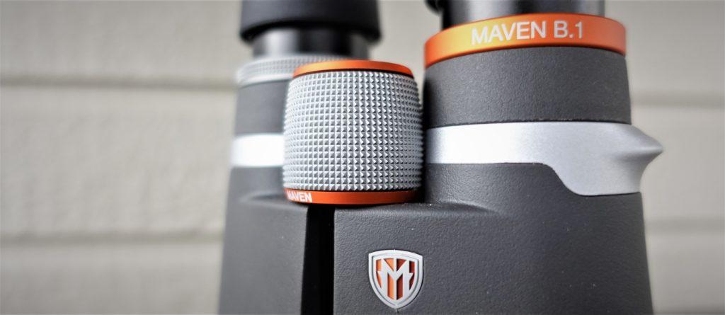 Maven B1 Binoculars