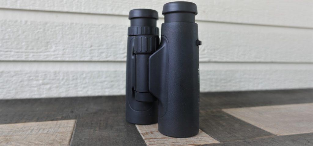 Leica Trinivid Binoculars