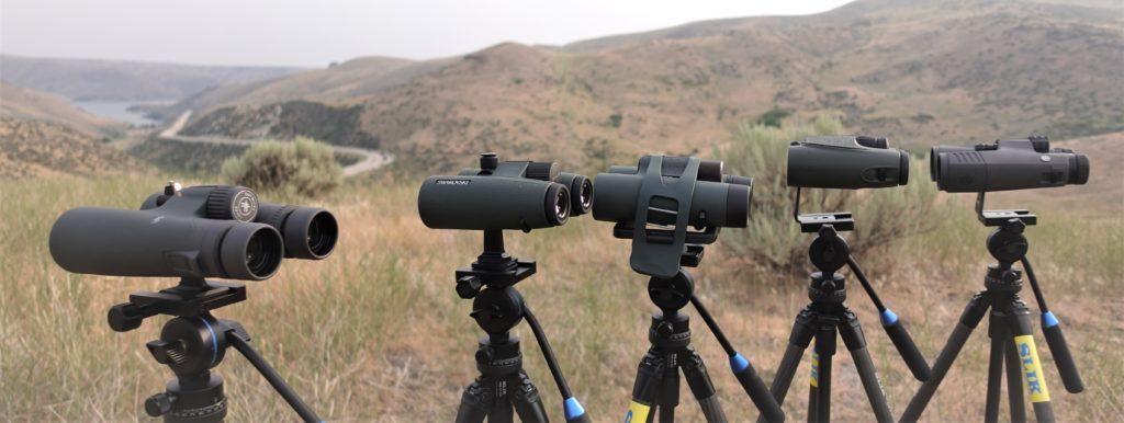 Best binoculars under $1500