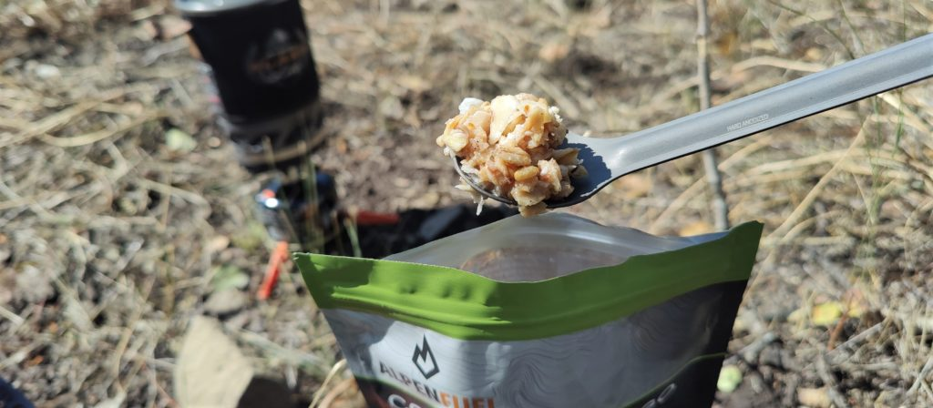 Coconut Mango Alpen Fuel Granola Reviews